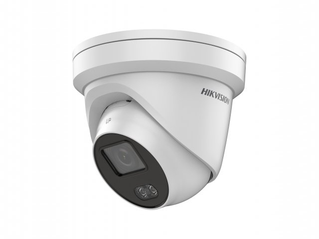 IP-видеокамера Hikvision DS-2CD2327G1-L