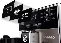 Saeco HD 8928 PicoBaristo характеристики
