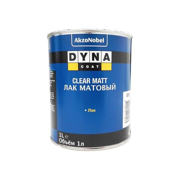 Dynacoat Clear Matt 1 л