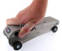 Прокатный подпружиненный ролик TQC SP3600 по ISO 8502-3