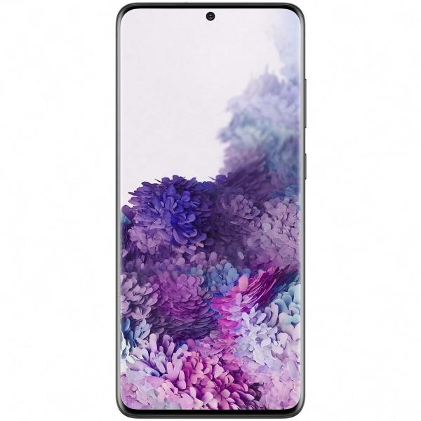 "Samsung Galaxy S20+, 6.7"", 128 ГБ (черный)"