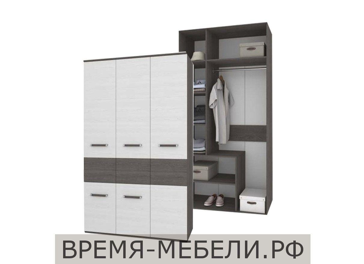 Модульный шкаф Виора В32