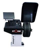 Балансировочный станок Proxy-7-2 суперавтомат