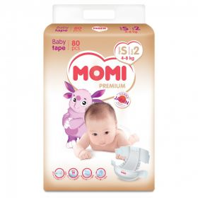 MOMI Premium S80