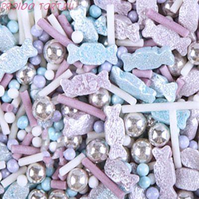 """Посыпка кондитерская PERFECT MIX """"Королевство конфет"""" вес 50 гр."""