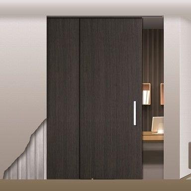 Пенал Open Space Paralelo Wood Plus до 2400 - 2499 мм