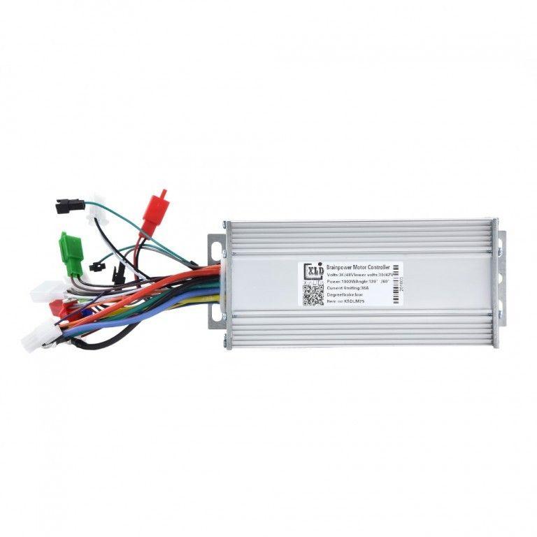 Контроллер для электросамоката Kugoo S4 48v