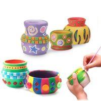 Детский гончарный круг Pottery Wheel_4