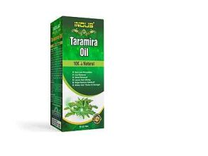 Масло усьмы (тарамира или руколла) oil indus herbals Пакистан ,50 мл