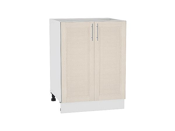 Шкаф нижний Сканди Н600 Cappuccino Softwood