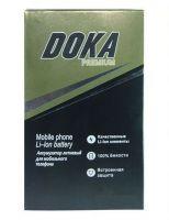 Аккумулятор Doka Apple iPhone 5 (1440 mAh)