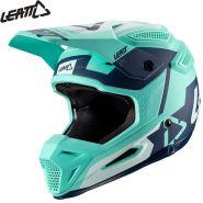Шлем Leatt GPX 5.5 V20.1 Aqua