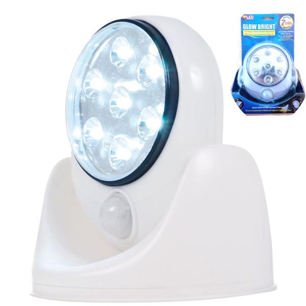 LED светильник