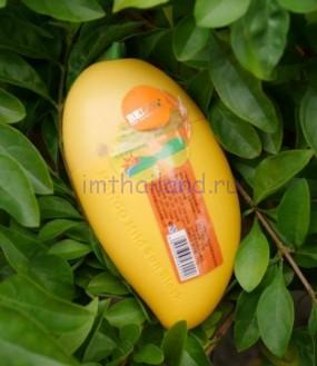Солнцезащитный крем для лица Манго Belov 40гр