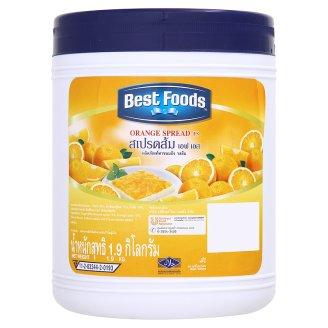 Джем из апельсинов Best Foods Orange Spread 1.9 кг