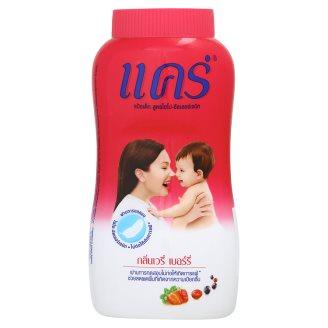 Детская присыпка с ароматом ягод Care Hypo-Allergenic Very Berry Baby Powder 180 гр