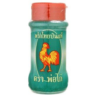Черный молотый перец The Cock 60 гр