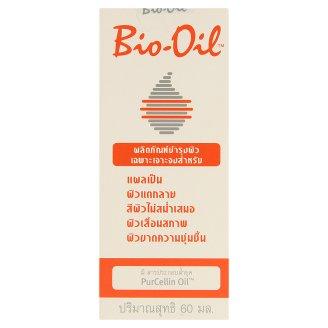 Специальное био - масло против растяжек и шрамов у беременных  и не только Bio-Oil PurCellin 60 мл