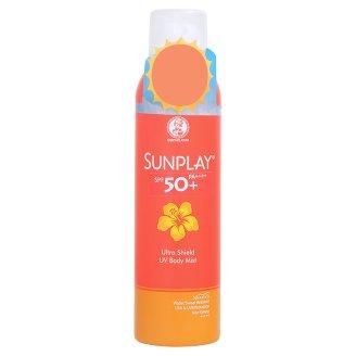 Солнцезащитный спрей для тела Sunplay SPF 50 PA++++ UV 165 мл