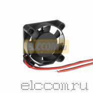 Вентилятор RQD 4010MS 12VDC