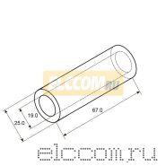 Гильза кабельная ГМЛ 150