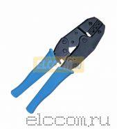 Кримпер для обжима автоклемм неизолированных 0,3 - 2,0 мм2, (НТ-301 U) (HY-336 U) PROCONNECT