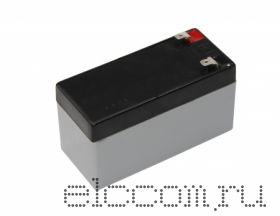 Аккумулятор 12В 1,2 А/ч