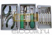 "Набор инструмента ""HOBBY"" (HT-126) (HY-126) REXANT"
