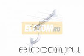 ТB-Антенна наружная для цифрового телевидения DVB-T2 (модель RX-402) REXANT
