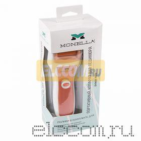 Профессиональная машинка для педикюра Monella DMR 802 (оранжевый)