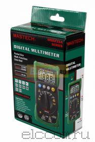 Универсальный мультиметр MS8233B MASTECH