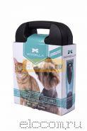 Набор для стрижки домашних животных Monella MHC-01J-Turbo