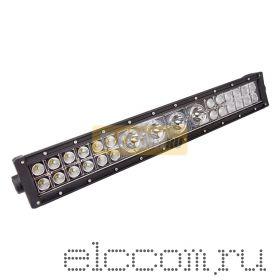Светодиодная балка комбинированная 112W
