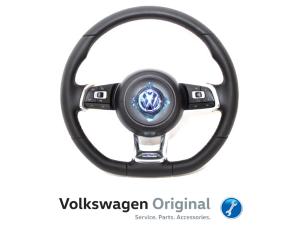 Руль в сборе Volkswagen Polo Sedan GT/DRIVE/CONNECT VAG