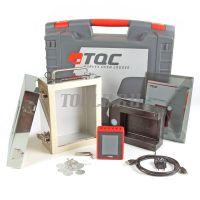 Регистратор температуры в печи TQC Sheen CurveX-3 Standard CX3020. Полный набор
