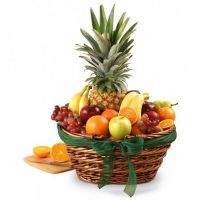 Корзина фруктов #1