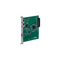 EK-608 USB порт подключения клавиатуры