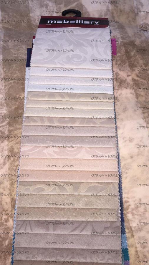 Категория 2: Все ткани Mr.Mattress