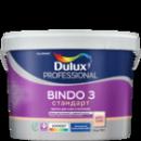 Краска Dulux Bindo 3 глубокоматовая база BW