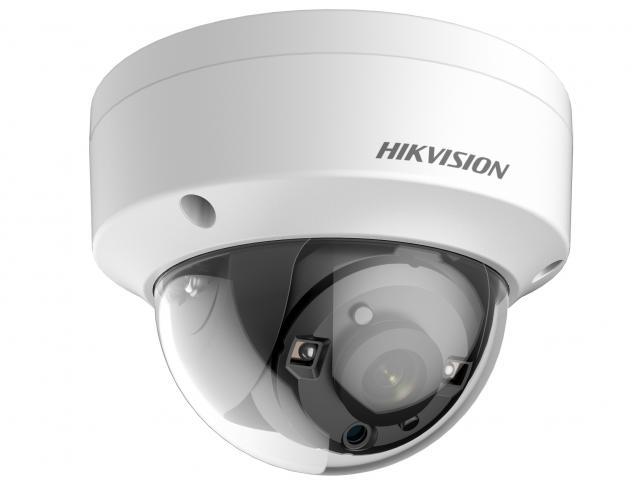 HD-TVI видеокамера Hikvision DS-2CE56H5T-VPITE