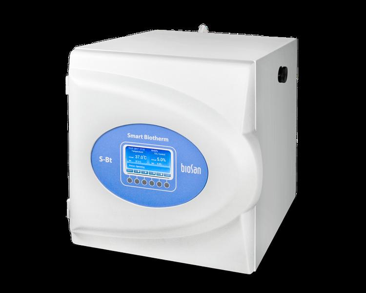 CO2 инкубатор S-Bt Smart Biotherm