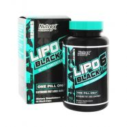 Lipo-6 Black HERS Ultra Concentrate 60 caps. Nutrex