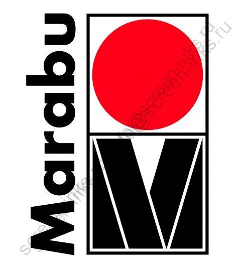 Краска MARABU Maraprop  PP 070 White
