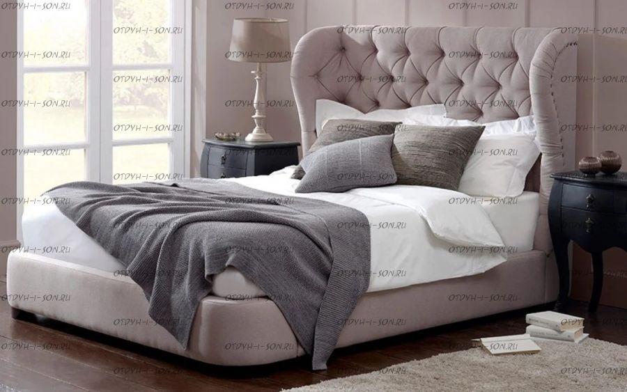 Кровать Бонни б/о