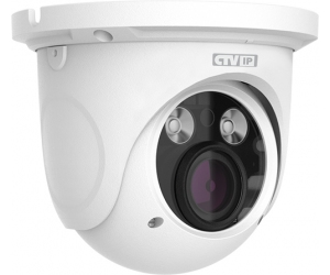 IP-видеокамера СTV CTV-IPD2028 VFE