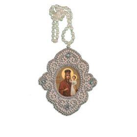 РВ3101 Nova Sloboda. Богородица Призри на Смирение