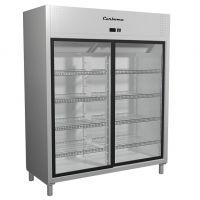 Шкаф холодильный Полюс R1400К Carboma