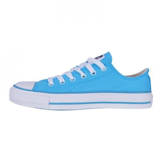 Кеды низкие Converse Chuck Taylor All Star голубые