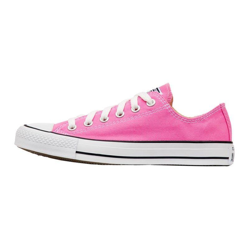 Кеды низкие Converse Chuck Taylor All Star розовые