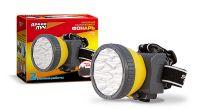 Налобный фонарь для рыбалки Яркий Луч LH-15A 4606400607847 фото4